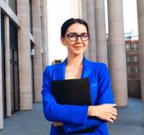 Business student at McGill University