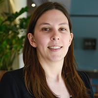 Cheryl Paron, IBEW