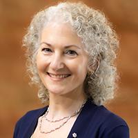 Dr. Bonnie Schmidt, Let's Talk Science
