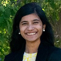 Dr. Maria Davis, University of Regina