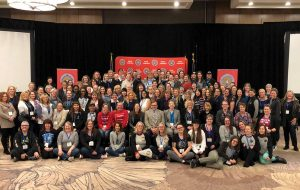 IBEW Canadian Women's Conference 2019