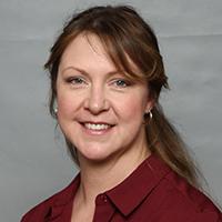 Jill Timushka, Welder
