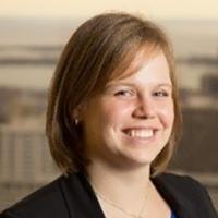 Nicole Almond, Enactus Canada