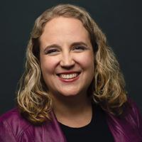 Stephanie Thompson, General Motors of Canada