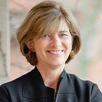 Susan Crowley, CWB Welding Foundation