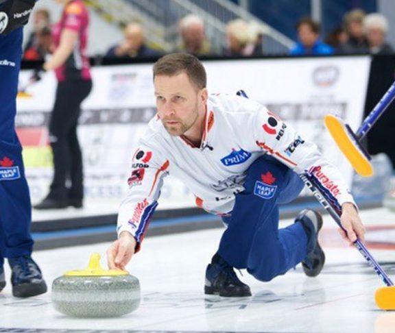 Brad Curling