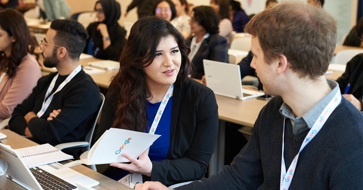 npower_google_participants