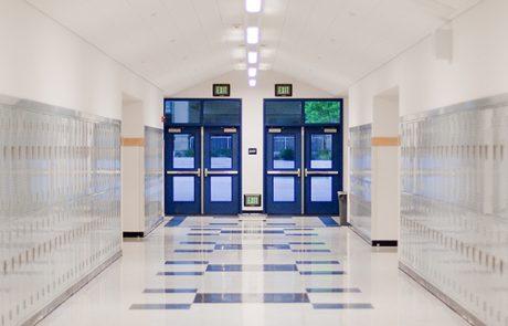 koulurakennuskanta