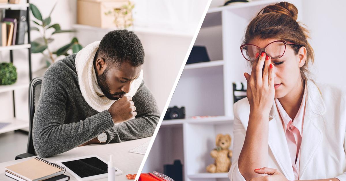 Huono sisäilma sairastuttaa sinut - helppo testi paljastaa, missä tilassa kotisi on