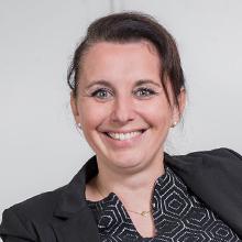 Sabine Fallmann-Hauser Sexualpädagogin und Sexualberaterin © Ludwig Fahrnberger
