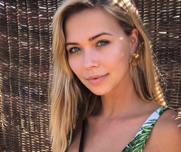 Sandra Kubicka