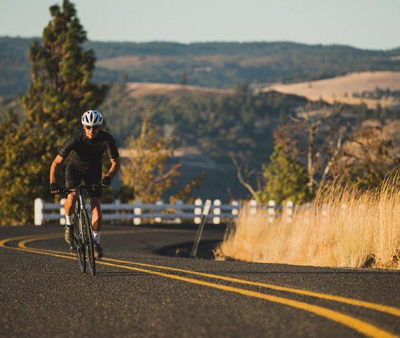 rowerzysta-droga-bezpieczeństwo