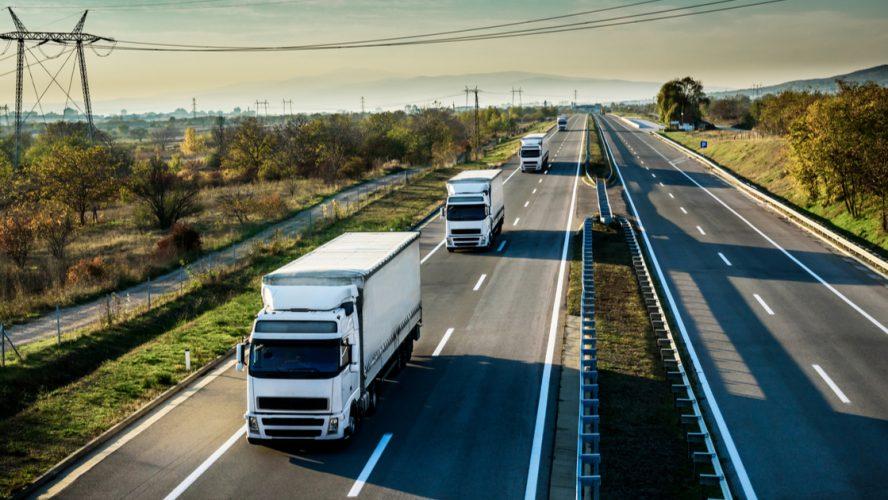Die Bedeutung des Verkehrsträgers Straße für Versorgung und Wohlstand