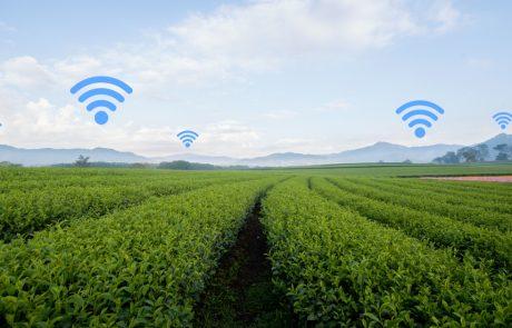 Neue Ernährungstrends und Smart Farming als Chancen nutzen!