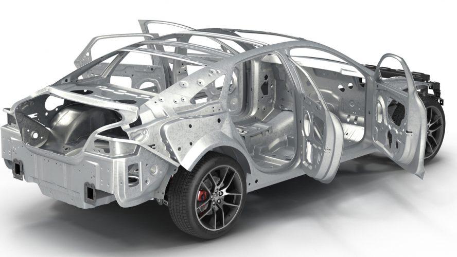 Heißes Eisen - Für die Autos von morgen