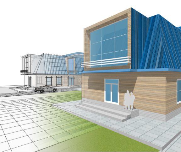 Chancen der Digitalisierung für die Baubranche