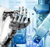 Ein Blick ins Reich der Roboter