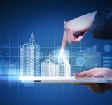 Digitalisierung der Wertschöpfungskette Bau