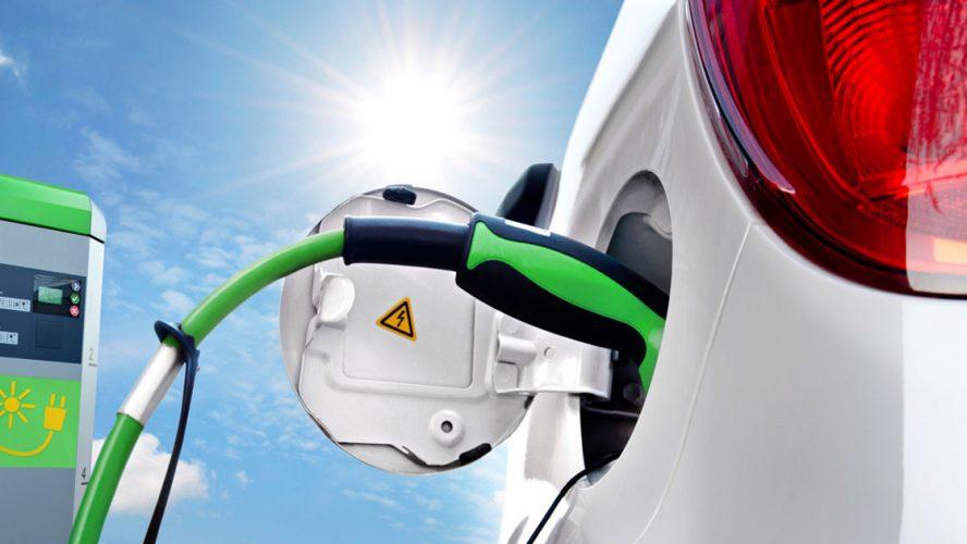 Die Zukunft der Mobilität ist elektrisch, vernetzt und autonom
