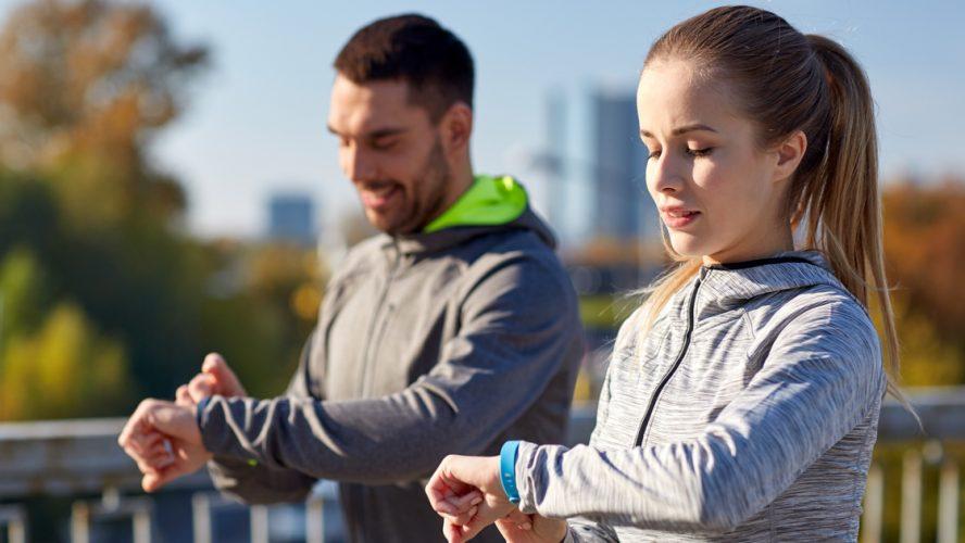Geschenktipps für Fitnessfans: Oh du sportliche..