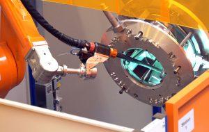 Industrie 4.0 in der Schweißtechnik