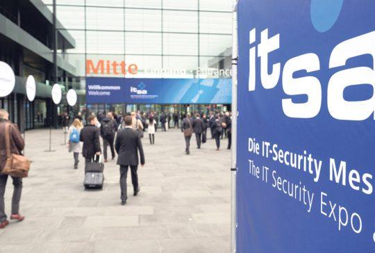 Willkommen im Home of IT-Security