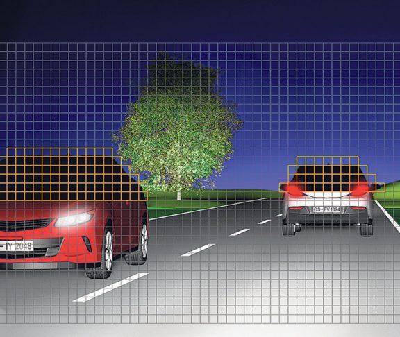 Lichtrevolution für mehr Straßensicherheit