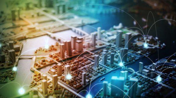 Smarte Sensoren für die Industrie 4.0