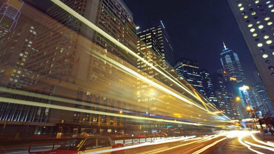 Wertschöpfung innerhalb des Industrie-4.0-Netzwerkes