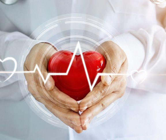 Hjerte og karsykdom