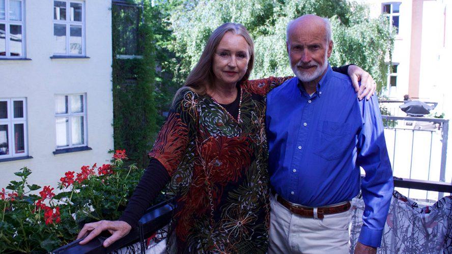 Silvia og Jan