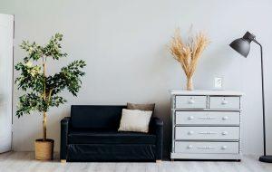 Møbler i stue