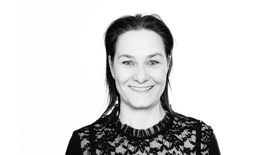 Linda Berg Heggelund