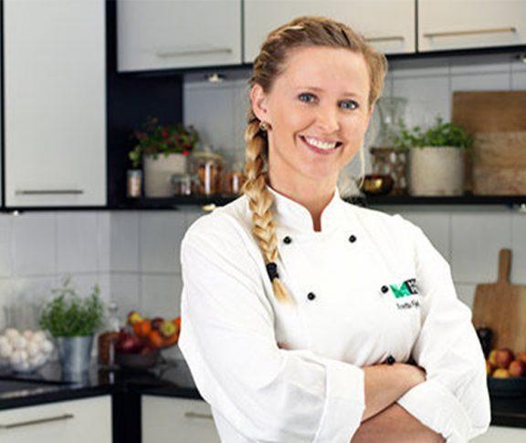 Anette Fjelleng Hansen