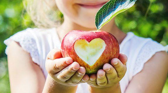 Glutenfreie Ernährung für Kinder