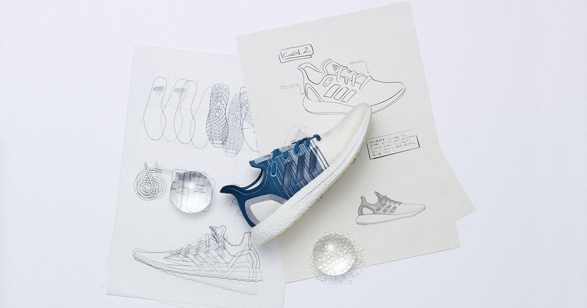 Adidas header