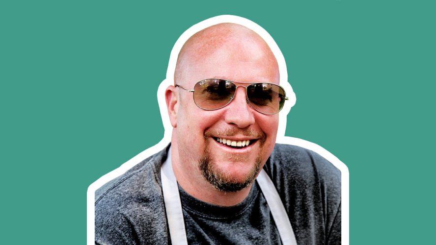 Scott Thomas from GrillinFools