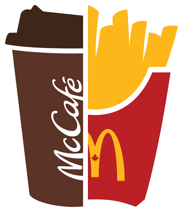 McDonald's Rewards icon