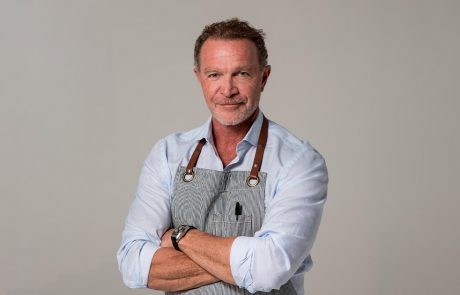 Chef Mark McEwan