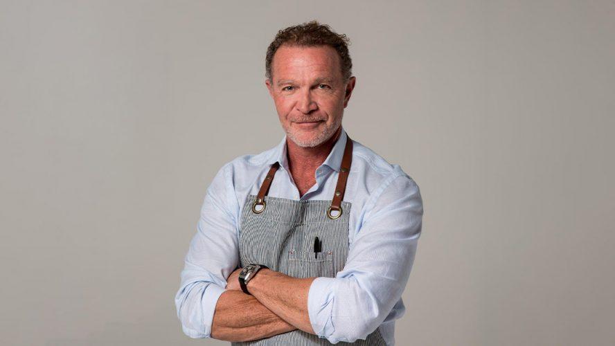Chef Mark McEwan