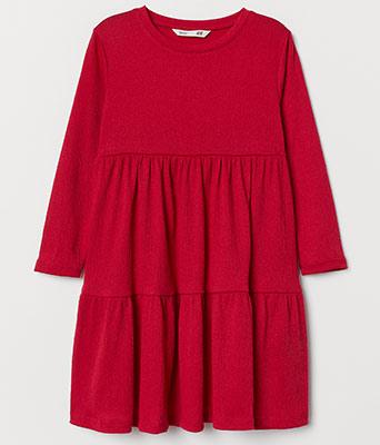 H&M Kids' Girl Jersey Dress