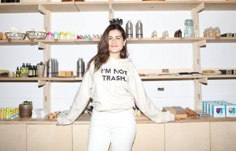 Lauren Singer