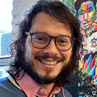 Luis Augusto Nobre, Pride at Work Canada