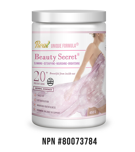 Real Beauty Secret 2
