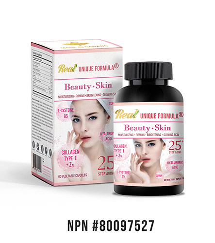 Real Beauty Secret 3