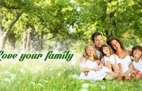 Real House Canada Love Your Family 2