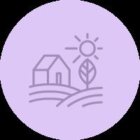 Schmidt's infographic icon farm