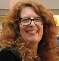 Suzanne Brant headshot