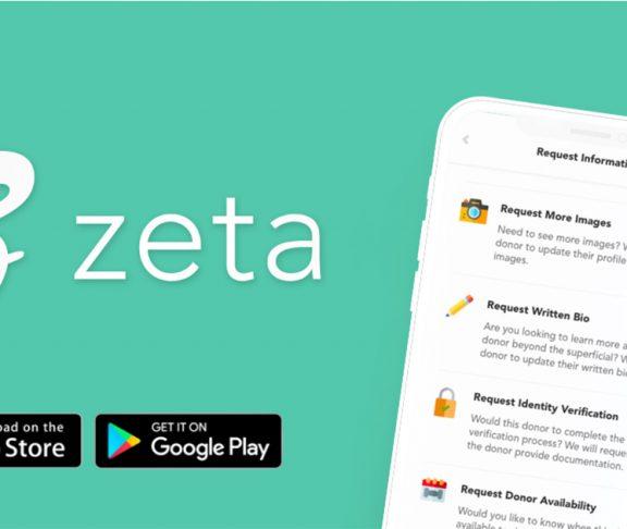 zeta app header