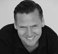 Mark OConnell